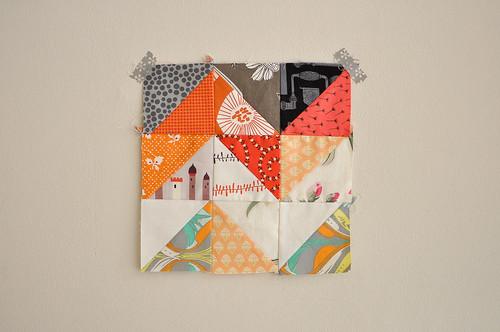 HST Block by Jacqueline