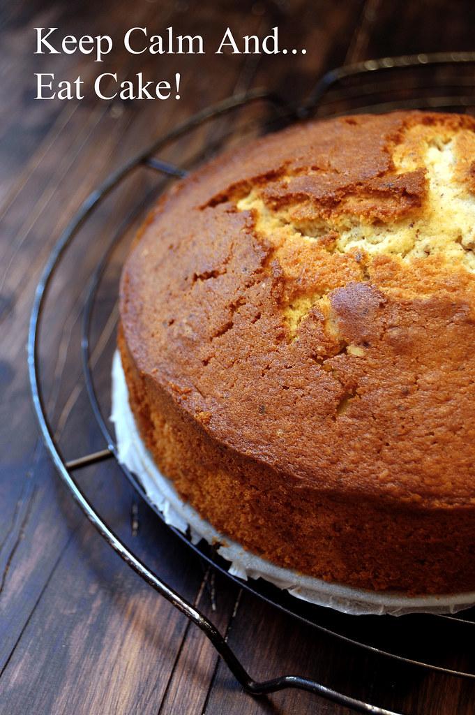 Hazelnut Cake 4 1 bis