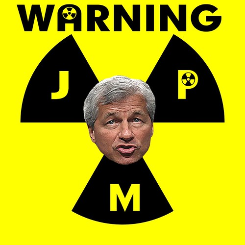 JPM WARNING by Colonel Flick