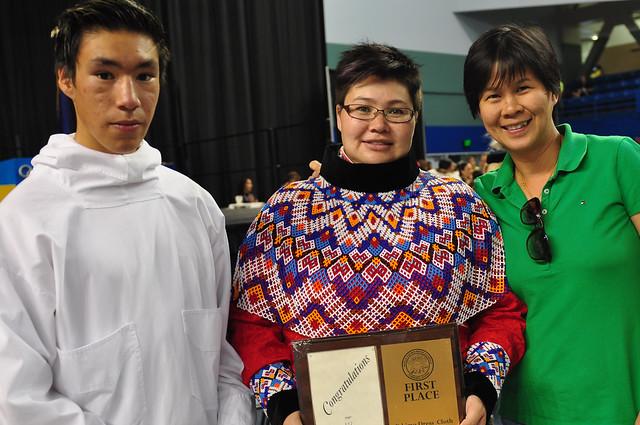 [Eskimo Olympic, Alaska]
