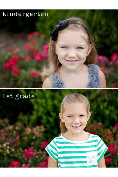7806276948 320aa6b27a o Welcome to First Grade | Nashville Portrait Photographer