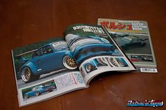RWB Magazines