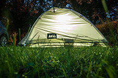 Avoise Camping
