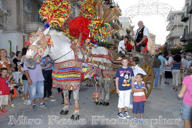 Feste e Costumi Siciliani  (18)