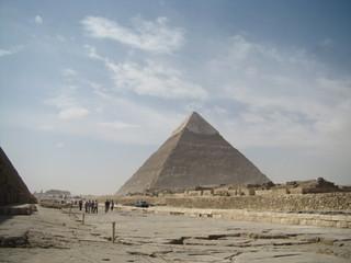 Khafre's Pyramid Complex (II)