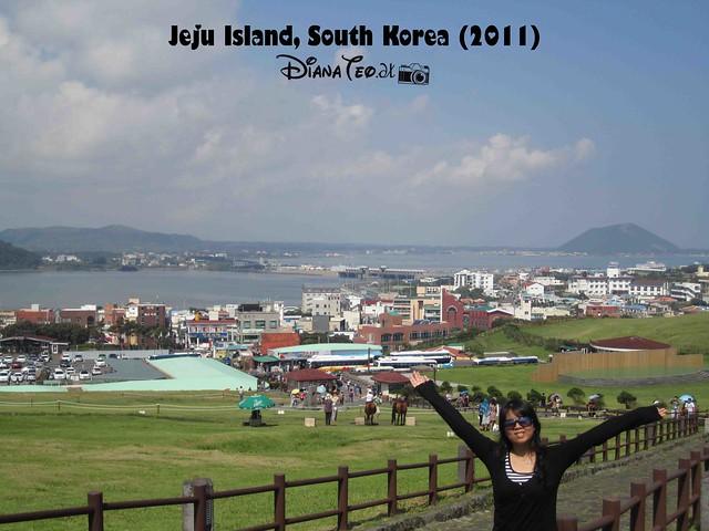 Seongsan Ilchulbong, Jeju-do 04