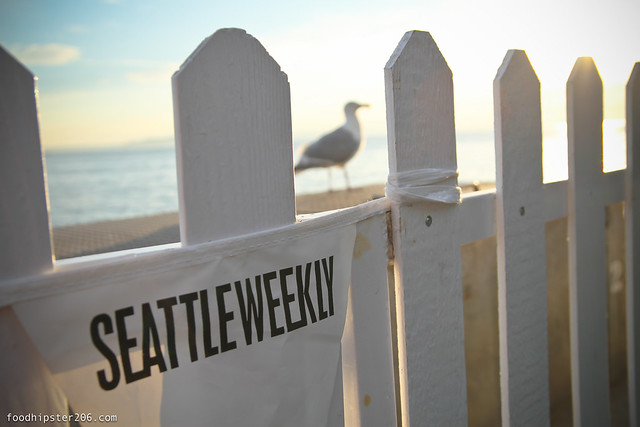 Seattle Weekly's Best of Seattle