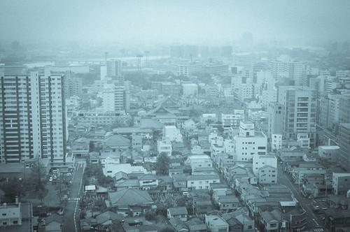 写真展 記憶都市 9