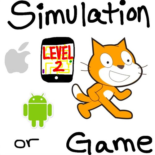 Simulation or Game