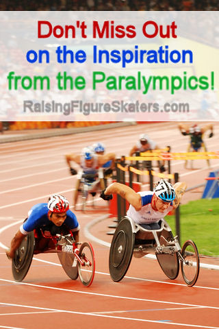 Don't Miss Out on the Inspiration from the Paralympics