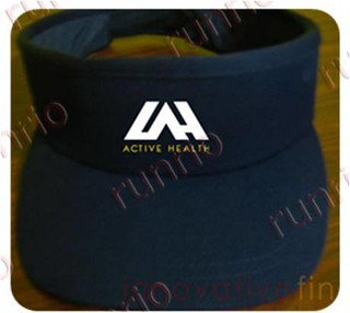 run united 3 active health visor