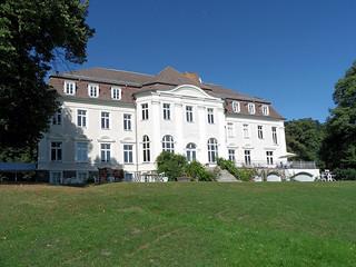 Schloss Zinzow (1908)