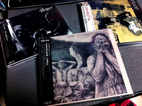 2012年・買ったCD/DVD その7