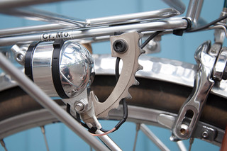 Chainring Light Bracket