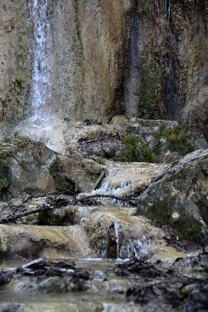 Cascata del Bucamante - ph Associazione Serramazzoni Turismo