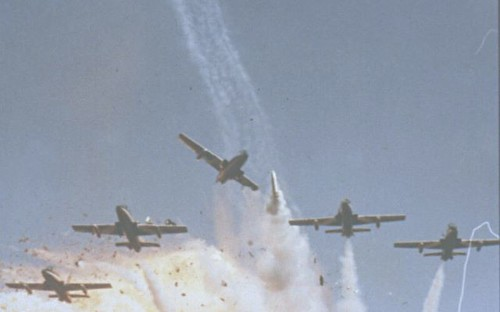 Flugtag 1988 Airborne Impact