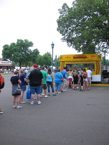 Minnesota State Fair 2012