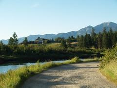 Fairmont BC 2012