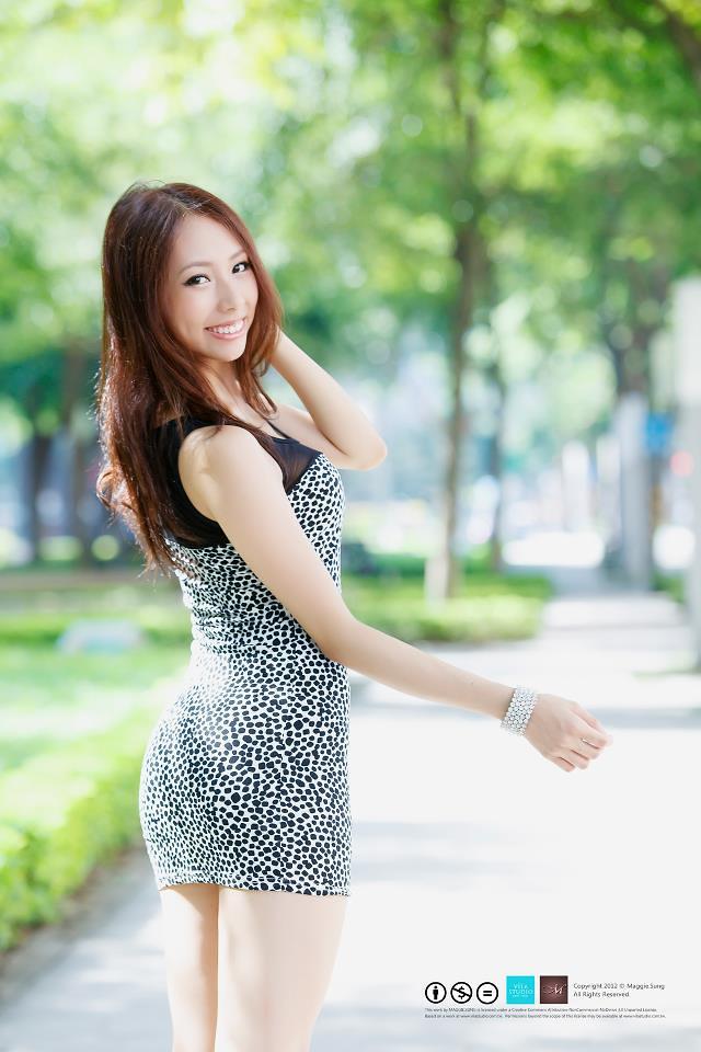 火辣女神 Sabrina Wei 漁人碼頭 徵:攝影師7人