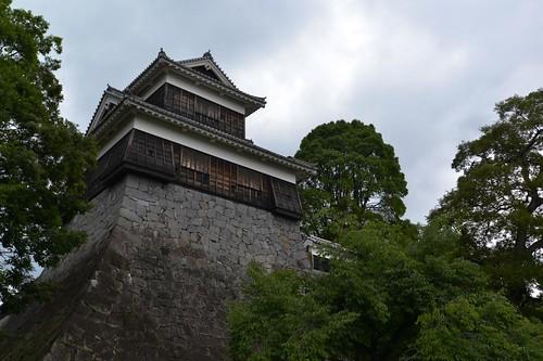 2012夏日大作戰 - 熊本 - 熊本城 (13)