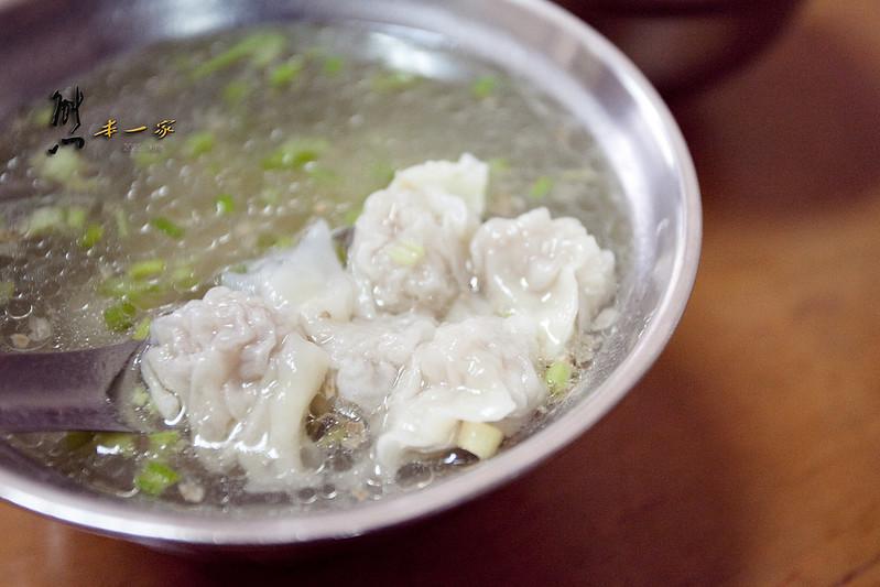 林文讚手擀麵