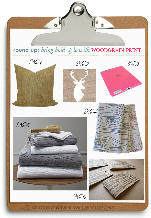 WoodGrainPrint-Home-Accessories-Products