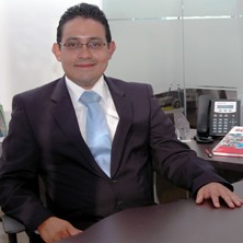 Andrés Forero