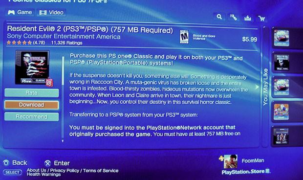 North American Vita Compatible PSone Games | NeoGAF