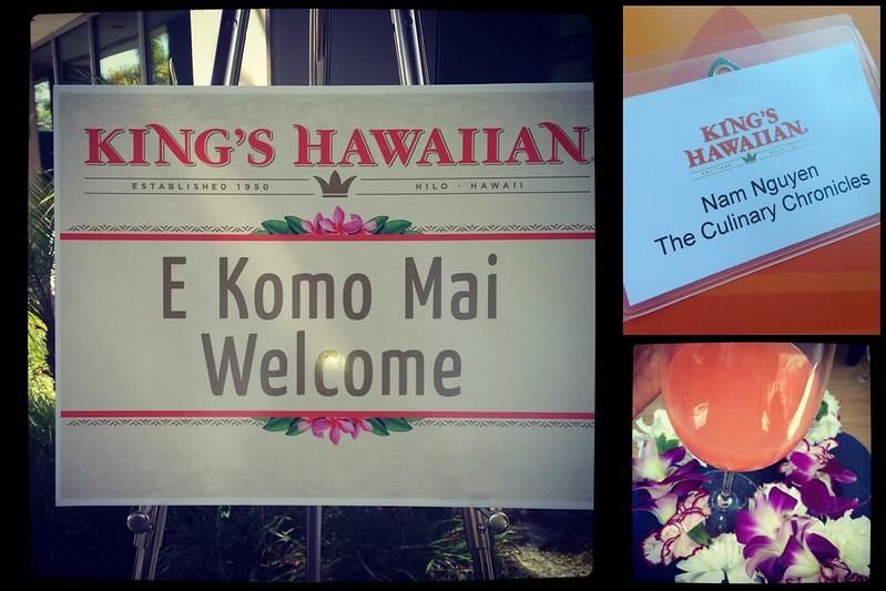 KH Spreads Aloha