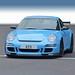 Porsche GT3 by kenjonbro