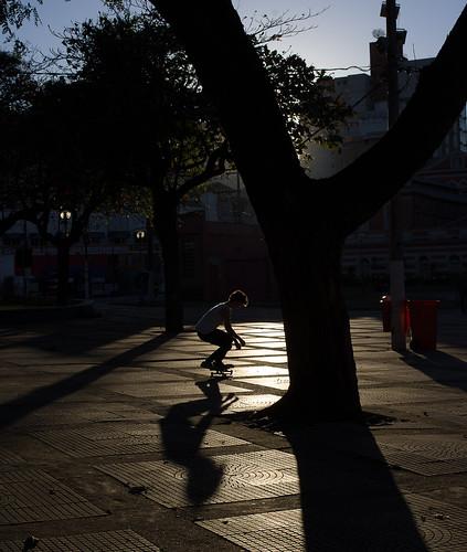 Praça Antonio Carlos