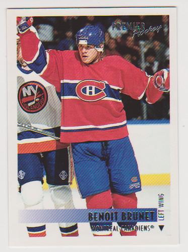 OPC Benoit Brunet front