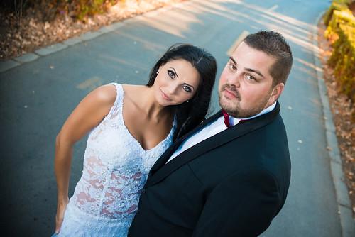 Lidia & Razvan