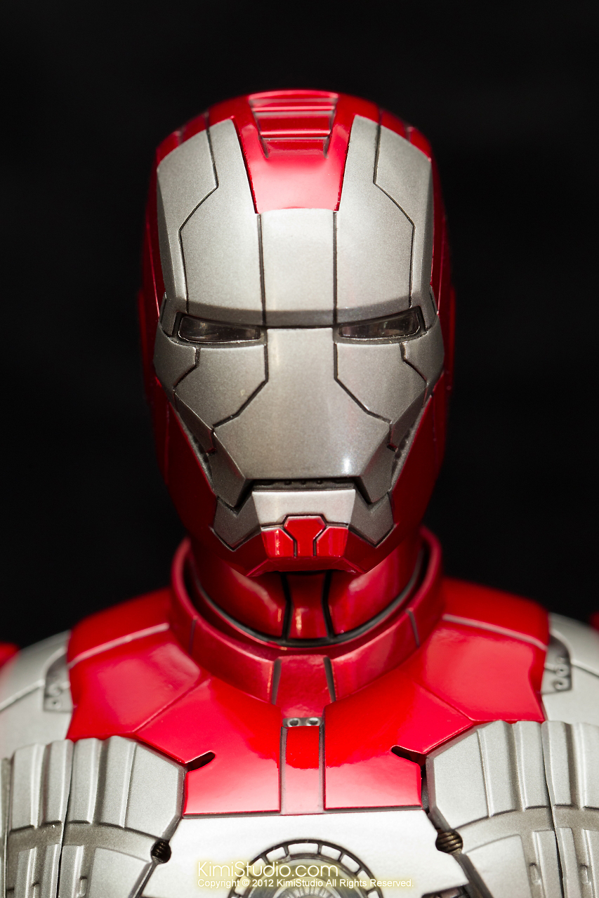2012.09.01 Hot Toys Iron Man Mark V-007