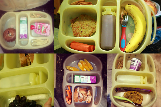 E's Lunches