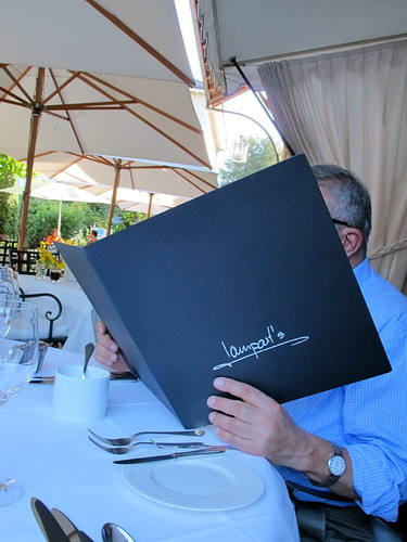 Lampart's Restaurant, Hägendorf, Switzerland