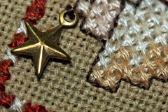 Cross-Stitich and Star