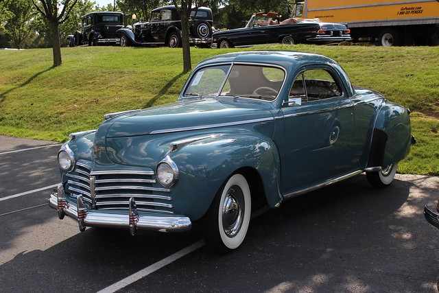 1941 chrysler royal business coupe flickr photo sharing for 1941 chrysler royal 3 window coupe