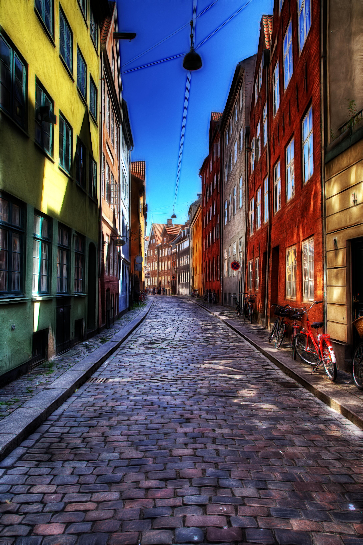 Magstræde, København