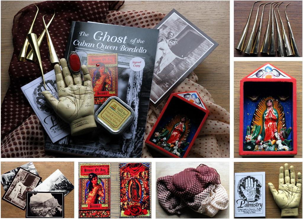 jerome souvenirs