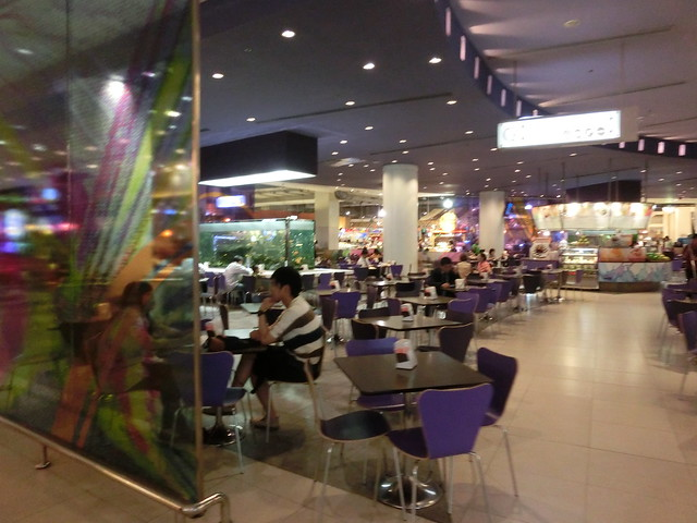 サイアム・パラゴン Siam Paragon Shopping Mall