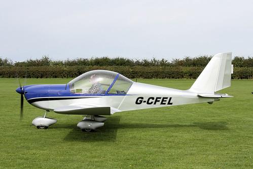 G-CFEL