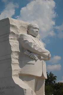 Dr. Martin Luther King Memorial