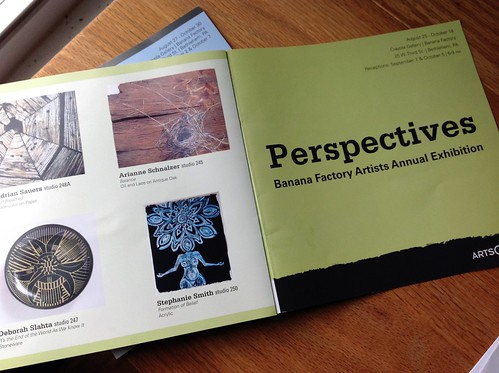 Formation of Belief (in progress) in the Perspectives catalog