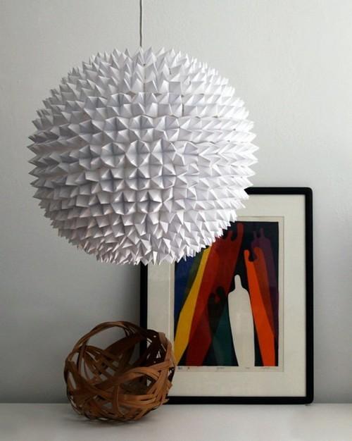 Lage lampe selv