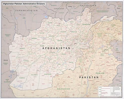 afghanistan-pakistan