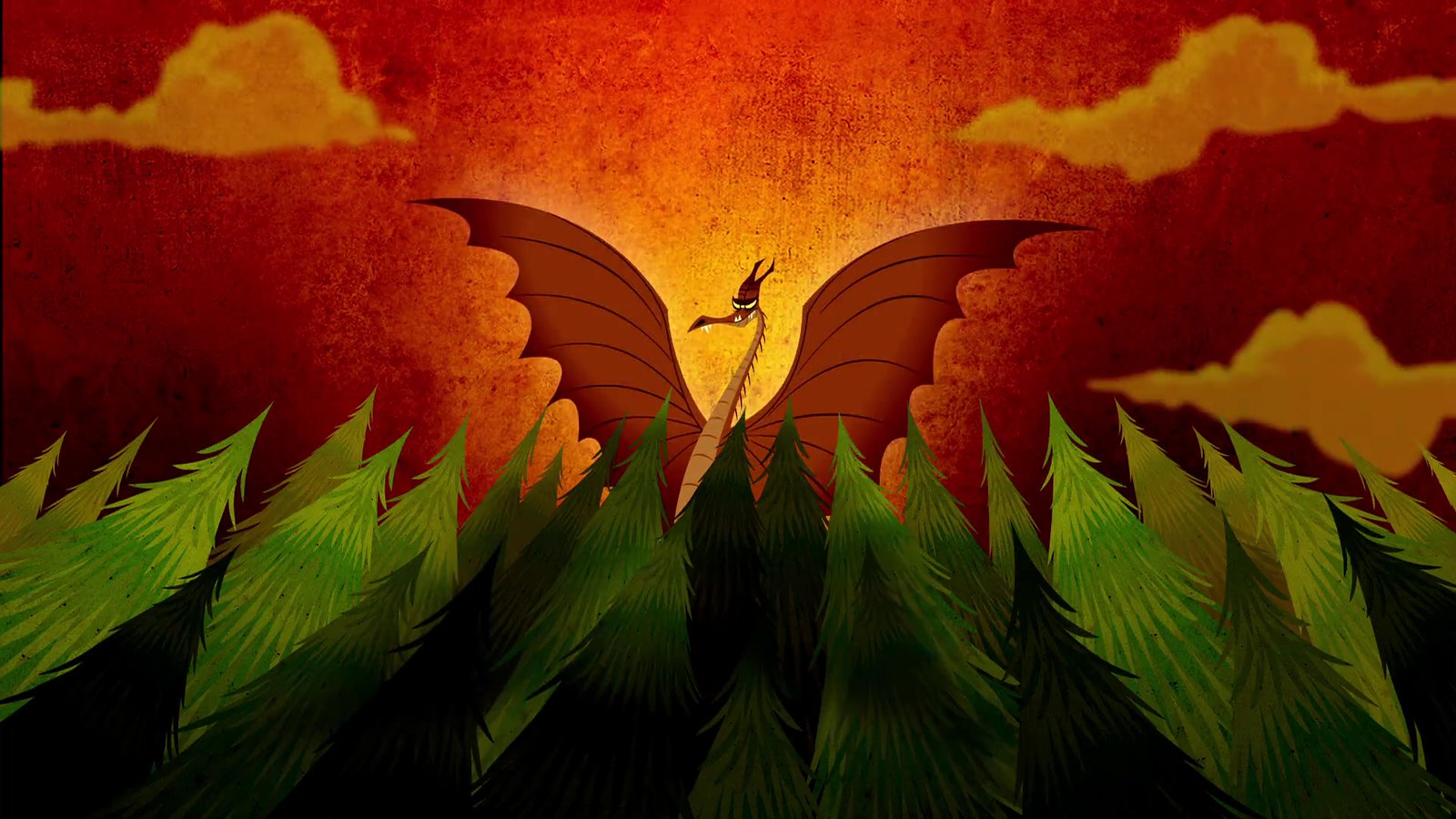 HTTYD Book of Dragons, Sharp Class & Wallpapers