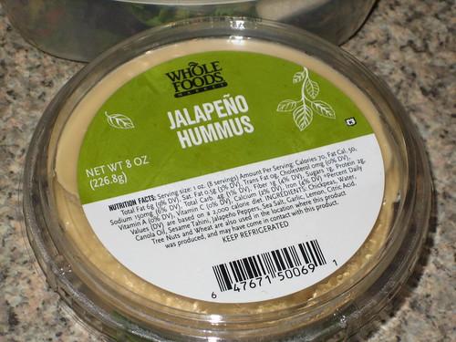 IMG_5747 Jalepeno Hummus Whole Foods