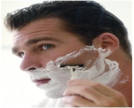 Avoid Red Bumps After Shaving