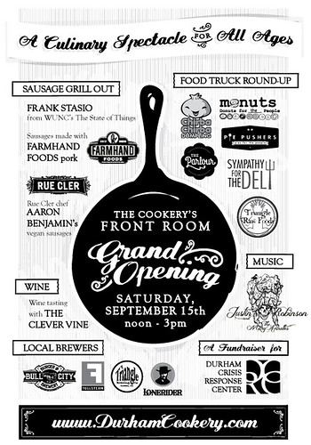 The-Cookery-Grand-Opening-Poster